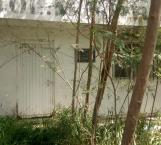 Convierten exinstalaciones de Centro de Salud en basurero