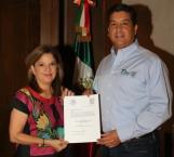 Asume cargo nueva directora general del ITCA en Tamaulipas
