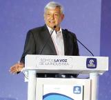 Promete AMLO reducir IVA e ISR en la frontera