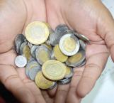 Esperan aumente salario mínimo a unos 100 pesos