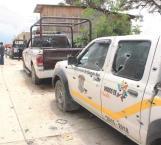 Ataca comando a la policía en Guerrero