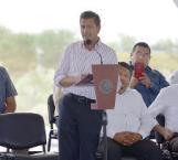 Reconoce Peña Nieto dejar compromisos pendientes en Tamaulipas