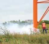 Descienden casos de dengue en el estado a comparación de los años pasados