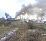 Aeroméxico despide a 3 pilotos de avión
