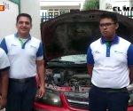 Ganan premio por proyecto Car- Off