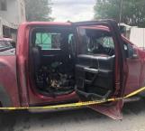 Confirma Sedena ataque de sicarios en Nuevo Laredo
