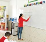 Incomoda a algunos maestros la evaluación al poder ser separados de sus cargos