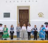 Atenderán abuelos del DIF cafetería pionera en el país