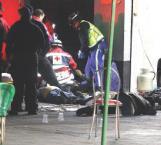 Suman 6 muertos por ataque en Garibaldi