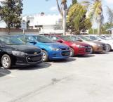 A la baja venta de autos nuevos afectando industria