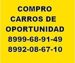 COMPRO CARROS DE