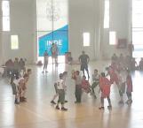Se ganan el pase al nacional Los Eagles de  Reynosa en basquetbol