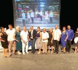 A mover el 'bote' 300 personas con Festival de Danzón