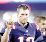 ¡Brady histórico