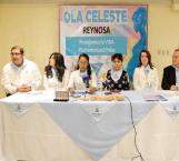 Llega a Reynosa Movimiento 'Ola Celeste' contra aborto y legalización