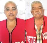 Prisión preventiva para pareja que cuidaba a un grupo de secuestrados