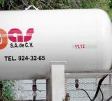 ¡Paren esa masacre!; gas rebasa 11 pesos