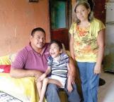 Piden ayuda para 'Lalito' que se encuentra enfermo
