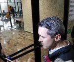 Arriba el presidente electo Andrés Manuel López Obrador a Victoria y por la tarde va a Tampico