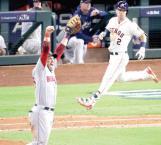 ¡Boston, a un juego!