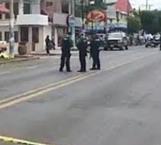 Jornada violenta; 8 muertos en Veracruz