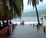 Huracán Willa ya es categoría 5
