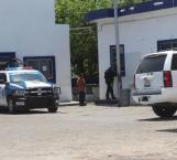 Detienen a alcalde de Tampico Alto por posesión de arma de fuego