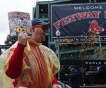 ¡Pegan primero! Boston, a tres victorias de conquistar la Serie Mundial