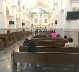 Alojarán en templos a centroamericanos