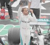 ¡Hamilton se corona en el GPMX!