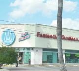 Prisión preventiva a par de asaltantes de farmacia