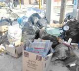 Desbordan fervor y la basura por San Juditas Tadeo