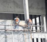 Ya casi entregan aeropuerto Lucio Blanco remodelado