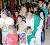 'Mediocres y huecos' quienes celebran halloween al adorar al diablo, dejando a un lado valores y enseñanzas católicas