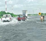 En alerta Capufe por temporada de huracanes y ciclones