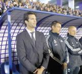 ¡Debut en grande de Santiago Solari con el Madrid!