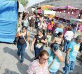 Vialidad cerrada en el Hidalgo hasta el domingo por festejo