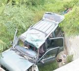 Tragedia en la carretera