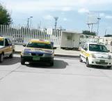 Reanudan actividades en la revista mecánica del transporte público