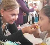 Concluye con éxito la Semana Nacional de la Salud Bucal