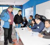 Efectúa PAN elecciones internas para designar nuevo dirigente nacional