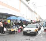 Ordenarán la calle Hidalgo