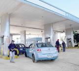 Se incrementa la compra de gas ante llegada del frente frío