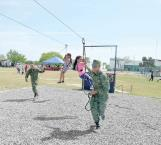 Hoy habrá 'Soldado Por Un Día' en la Octava Zona Militar