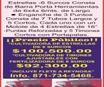 (IMAGEN1)CULTIVADORA. ESTRELLAS -6