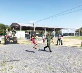 Invitan a población a participar en 'paseo dominical' en 8ª Zona Militar
