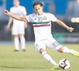Mexico y EU por título de Concacaf
