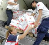 Condena Cruz Roja asesinato de voluntario