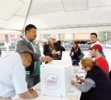 Participa Reynosa en la consulta nacional de temas prioritarios