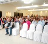 Designan un nuevo presidente en Tamaulipas de asociación 'Creando un Mundo Diferente'
